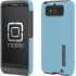 DualPro Case Droid Mini in Blue/Gray
