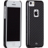 Carbon Case for Apple iPhone 5c in Black