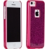 Glimmer Case for iPhone 5c in Pink