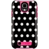 M-Edge Echo Case for Samsung Galaxy S4 Black/White