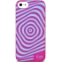 Aurora Illusion Case for Apple iPhone 5c in Pink