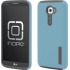 DualPro Case for LG G2 in BLU/GRY