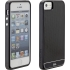 Carbon Fiber Case iPhone 5s/5, Black