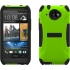 Aegis Case for HTC Desire 601 in Green/Black