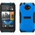 Aegis Case for HTC Desire 601 in Blue/Black