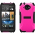 Aegis Case HTC Desire 601 in Pink/Black
