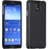 Carbon Case for Galaxy Note 3 in Black
