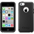 Commuter Case for Apple iPhone 5c in Black