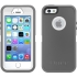 Defender Case for Apple iPhone 5s Glacier