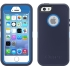 Defender Case for Apple iPhone 5s in Surf