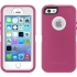 Defender Case for Apple iPhone 5s in Papaya