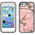Camo AP Defender Case, iPhone 5s, AP Pink