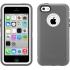 Defender Case for Apple iPhone 5c in Glacier