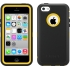 Defender Case for Apple iPhone 5c in Hornet