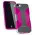 ergo Case for Apple iPhone 5s/5 in Gray/Pink
