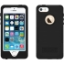 Aegis Case for Apple iPhone 5s/5 in Black
