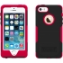 Aegis Case for Apple iPhone 5s/5 in Red