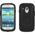 Aegis Case for Samsung Galaxy S3 mini in Black