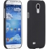Barely There Case, Samsung Galaxy S 4 mini, Black