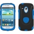 Aegis Case for Samsung Galaxy S3 Mini in Blue