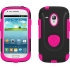 Aegis Case for Samsung Galaxy S3 Mini in Pink