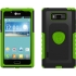 Aegis Case for LG AS730/US730 in Green/Black