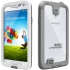 LifeProof n��d Case Galaxy S4 White/Gray