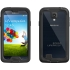 LifeProof n��d Case Galaxy S4 Black/Clear
