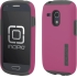 Incipio DualPro Case for Galaxy S 3 Mini, Pink.