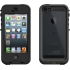 LifeProof n��d Case/Cover iPhone 5s Black/Smoke