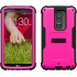 Cyclops Case for LG G2 in Pink
