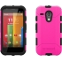 Aegis Case for Motorola Moto G in Pink