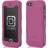 Atlas ID Case for Apple iPhone 5s/5 in Pink/Gray