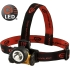 ARGO Long Range LED Headlamp