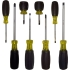 8 Piece Screwdriver Set