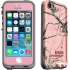 Realtree Fre Waterproof Case iPhone 5s/5 Pink