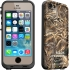 Realtree Fre Waterproof Case iPhone 5s/5 Earth