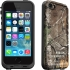 Realtree Fre Waterproof Case iPhone 5s/5 Black