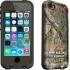 Realtree Fre Waterproof Case iPhone 5s/5 Green