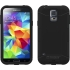 Aegis Case for Samsung Galaxy S5 in Black/Black
