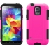 Aegis Case for Samsung Galaxy S5 in Pink