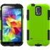 Aegis Case for Samsung Galaxy S 5 in Trident Green