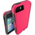 Arsenal Case for the Apple iPhone 5s/5 in Hot Pink