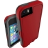 Arsenal Case for the Apple iPhone 5s/5 in Red
