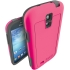 Arsenal Case for the Samsung Galaxy S 4 in Pink