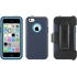 Defender Case for Apple iPhone 5c in Horizon