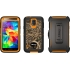 Defender Case for Samsung Galaxy S 5, Max 5 Blaze