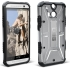 Composite Case for HTC One (M8), Ice/Black