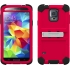 Kraken AMS Case for Samsung Galaxy S 5 in Red