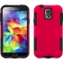 Aegis Case for Samsung Galaxy S 5 in Red